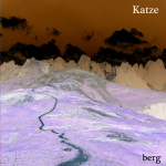 Katze – Berg CD
