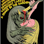 1/14 – Shredded Nerve, A Snake In The Garden + more