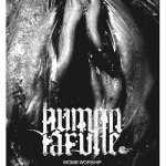 Human Larvae – Womb Worship CD