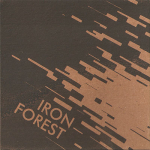 Iron Forest – Pantechnicon CDr