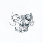 Skin Area/Jarl – La Petite Mort LP