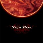 Yen Pox – Universal Emptiness 10″