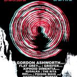 4/18 – Vancouver Noise Fest 2015