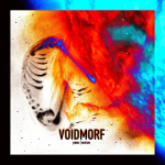 Voidmorf – Beyond All The Light CD-r