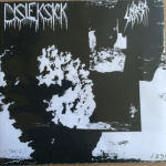 Sete Star Sept/Disleksick 7″ Flexi
