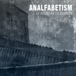 Analfabetism – Av Hjord Är Du Kommen