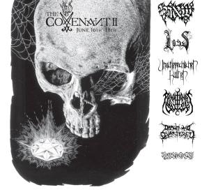 6/16-6/18 – Covenant Festival II