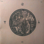 Trepaneringsritualen/Body Cargo – Split LP