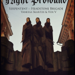 3/18 – Night Profound, Headstone Brigade + more
