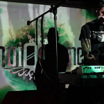 Xiphoid Dementia Live @ Azoth 4-13-19 Video