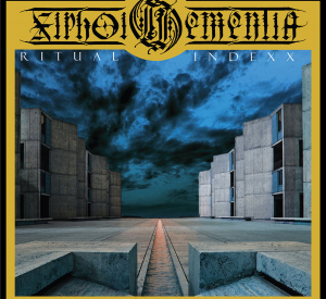 Xiphoid Dementia – Ritual Indexx Vol. II Now Available