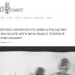 """The Covenant Premieres """"Essence Concussion"""" Video"""