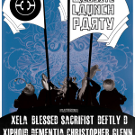Existence Establishment Web Launch Show/Party