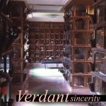 EE17: VERDANT – SINCERITY CD