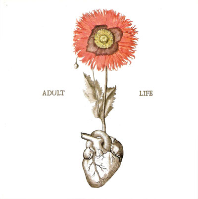 Carlos Giffoni – Adult Life CD [No Fun Productions]
