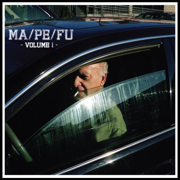Fire In The Head/Bereft – MA/PE/FU Vol. 1 LP [Existence Establishment]