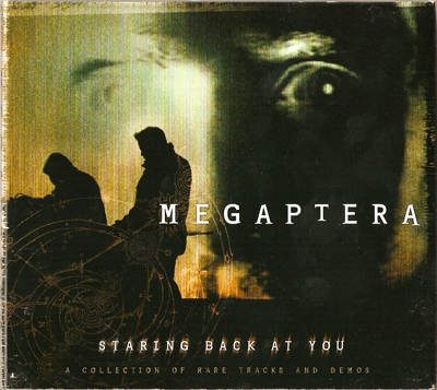 Megaptera – Straing Back At You CD [Malignant Records]