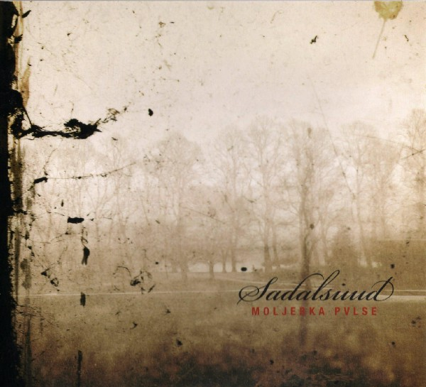 Moljebka Pvlse – Sadalsuud CD [Some Place Else]